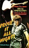 Prove It All Night!, Deborah Mayer, 0914457179