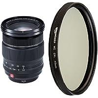 Fujinon XF16-55mm with Circular Polarizer Lens