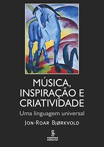 Música, inspiração e criatividade: Uma linguagem universal