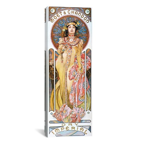 icanvasart-moet-and-chandon-dry-imperial-1899-by-alphonse-mucha-canvas-art-print-48-by-16-inch
