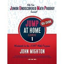 Jump at Home: Grade 1