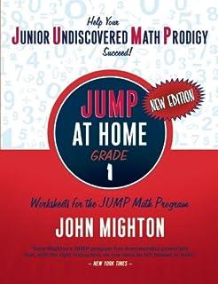 math worksheet : amazon  jump at home grade 4 worksheets for the jump math  : Jump Math Grade 6 Worksheets