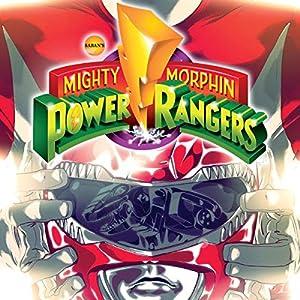 2016 Kyle Higgins /& Jonathan Lam Mighty Morphin Power Rangers No.10