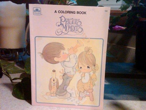 precious moments samuel j butcher 9780307012425 amazoncom books - Precious Moments Coloring Books