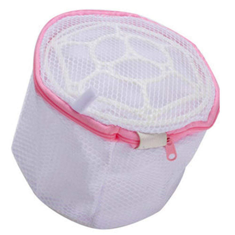 Potelin Laundry Net Washing Bag Lingerie Wash Bag Bra Washing Bag Laundry Wash Bag Ideal for Your Bra and so on