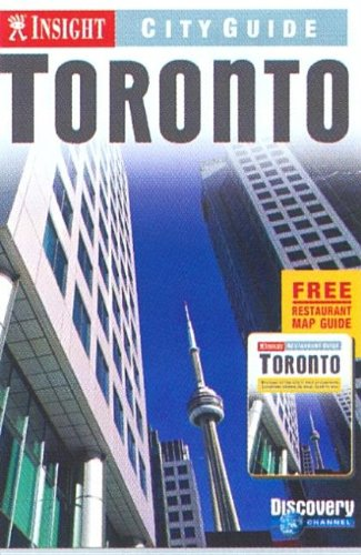 Insight City Guide Toronto