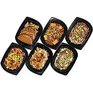 Clean Eatz Custom Meal Plan