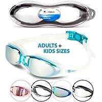 i-Sports Pro i Swim Pro Swimming Goggles – Adult and Kids...