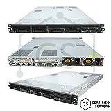 HP ProLiant DL360 G7 2 x 2.40Ghz E5