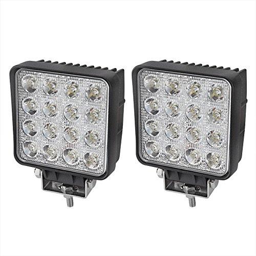 Flood Lights For Tractors - 9