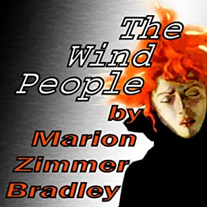 The Wind People Audiobook
