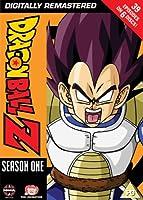 Dragon Ball Z - Series 1 - Complete