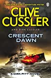 Crescent Dawn by Clive Cussler front cover