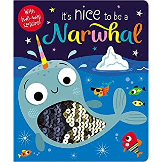 It's Nice to be a Narwhal