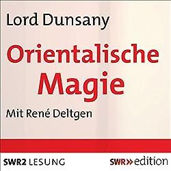 Orientalische Magie
