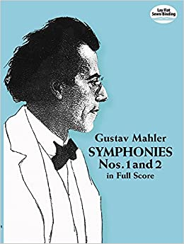 ;;REPACK;; Gustav Mahler: Symphonies Nos. 1 And 2 In Full Score. compara magnetic enlarge Annual which