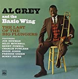 Al Grey and the Basie Wing. The Last of the Big Plungers (+The Thinking Mans Trombone)