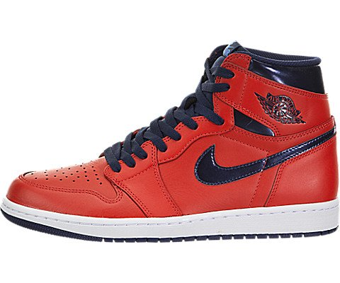 Air Jordan 1 Retro High OG - 555088 606