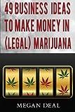 49 Business Ideas to Make Money in (Legal) Marijuana