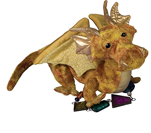 Yellow Dragon - 6