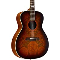 Alvarez Grateful Acoustic Guitar