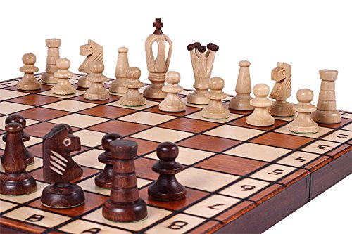 Compare price to chess piece display case - Chess board display case ...