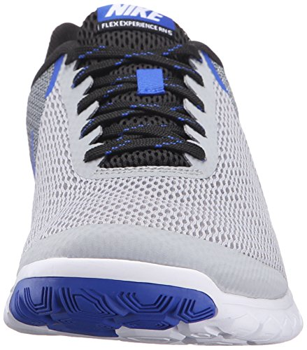 NIKE Shoes GS Running 2014 Flex Grey Children's RN 1wC61