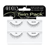 ARDELL Twin Pack Lashes 100 Black