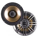 Polk Audio DB651 Polk 6.5'' Coaxial Speakers Silver