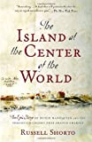 The Island at the Center of the World, Russell Shorto, 1400078679