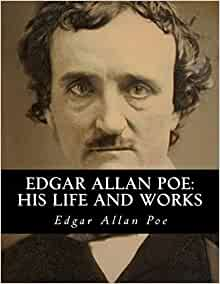 edgar allan poe and james russell James shapiro, larry miller professor of english and comparative literature at columbia university, discusses shakespeare in america at 7 pm this thursday, may 1.