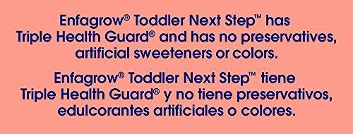 Enfagrow PREMIUM Toddler Next Step, Vanilla Flavor - Ready to Use Liquid, 8 fl oz, (24 count) by Enfagrow Next Step (Image #11)