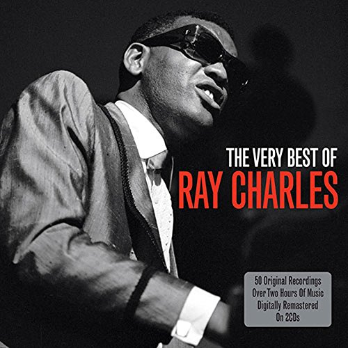 Ray Charles - Very Best of Ray Charles (Disk 1) - Zortam Music