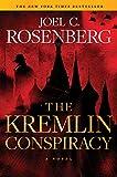 """""""The Kremlin Conspiracy"""" av Joel C. Rosenberg"""