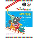 Spanish for Kids: Las Estaciones - The Seasons