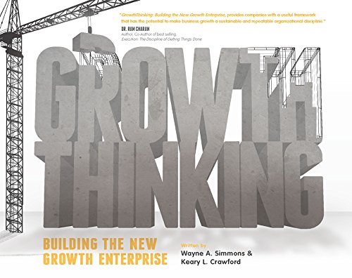 GrowthThinking: Building the New Growth Enterprise