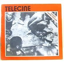 Téléciné n°176 -(dossier cinéma africain)