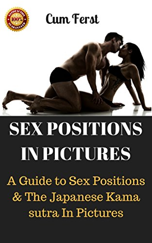 Japanese sex positions