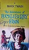 Huckleberry Finn, Mark Twain, 0440300282