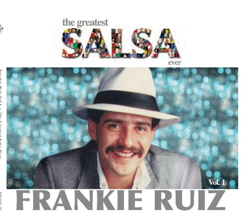 the greatest salsa ever - 1
