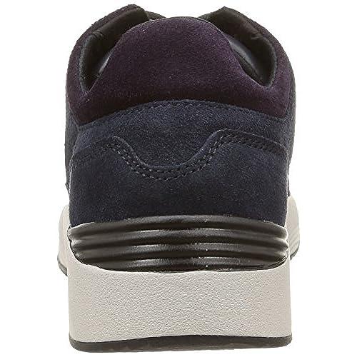 D Geox Shipping Basses Omaya Asneakers Femmebleuc4079 Free He9id2 0PkXnwO8