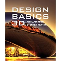 Design Basics: 3D (with CourseMate, 1 term (6 months) Printed Access Card)