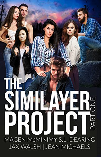 The Similayer Project: Part One (The Sinnilayer Project Book 1)