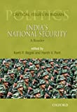 India's National Security, Kanti P. Bajpai, Harsh V. Pant, 0198081758