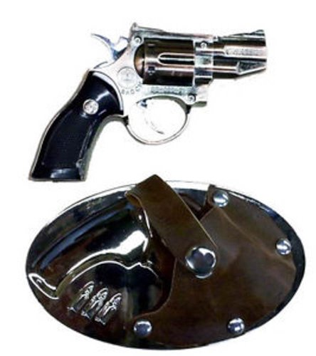 Cigarette Lighter Pointer Holster Buckle product image