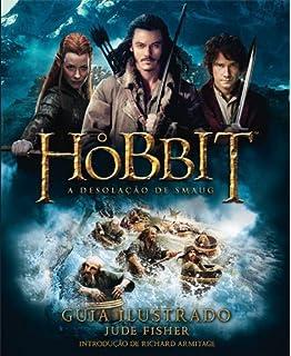 livro o hobbit uma jornada inesperada