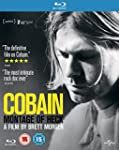 Cobain: Montage of Heck [Blu-ray] [20...