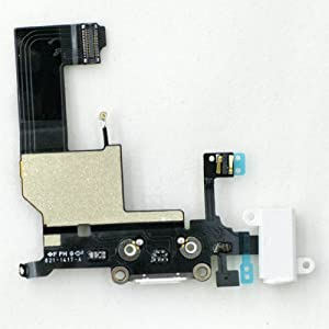 iphone 5 charger port repair oem apple iphone 5 charging port replacement 4554