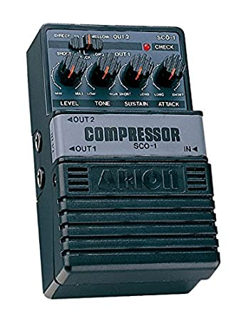 Amazon | ARION/STEREO COMPRESS...
