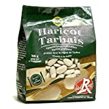 Label Rouge Dry French Tarbais Beans Red Label (Haricot Tarbais) - 1.1 lbs